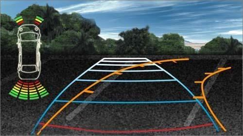 倒车雷达和倒车影像哪个好?