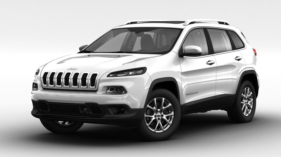 jeepsuv车型_全新jeep自由光2.0l车型诚意上市
