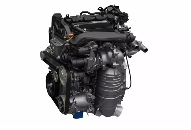 5t涡轮增压发动机,由东风本田国产的第十代思域也将于4月12日在魔都