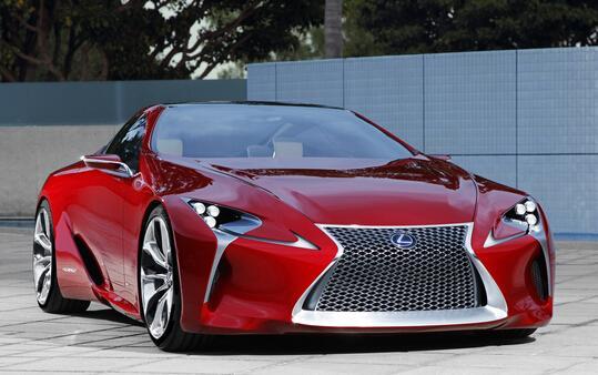 2015美国最佳与最差汽车品牌揭晓-福州中升雷