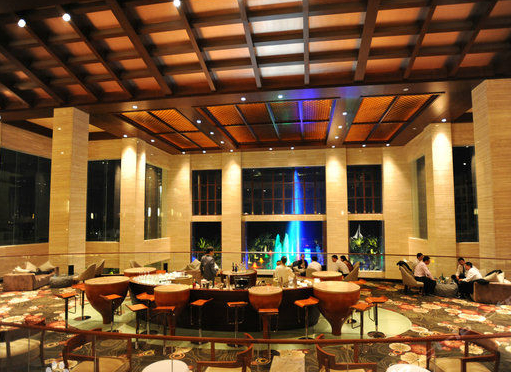 惠州金海湾嘉华度假酒店高清图片