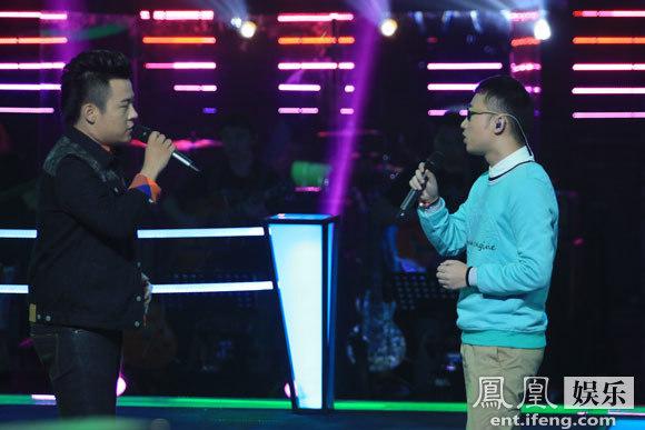 中国好声音 第四季南山南走红热搜榜 原唱者马頔自己都感到意外