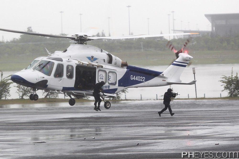 暴雨 飞机能起飞么