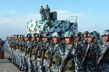 汤本:解放军枕戈待旦 菲律宾已断一腿