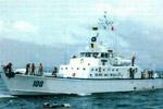 【4月12日】菲增派炮舰 遭中国海监横向阻挡