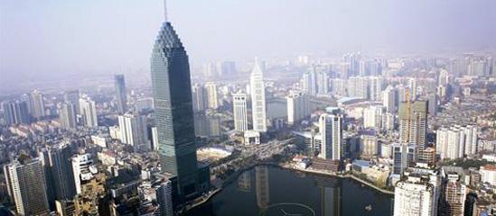 武汉力争2020全面建成中部金融中心 打造制度洼地