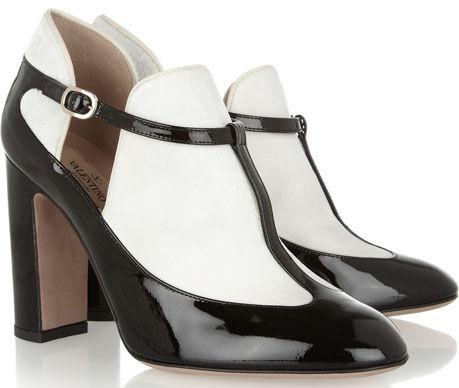 热荐单品 Valentino 高跟鞋