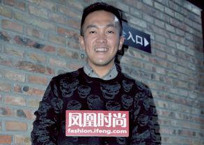王玉涛:每一次设计都在对经典致敬