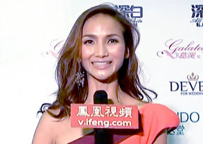 黄超燕:中国时装周达到了质的飞跃