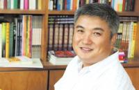 孙云晓,中国青少年研究中心副主任孙云晓