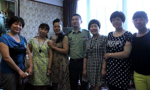 西京医院李南林教授创新乳腺癌手术成功 乳腺癌患者教育会效果显著高清图片