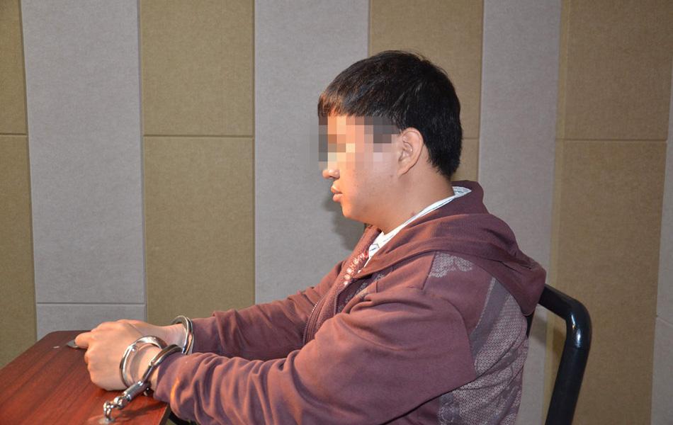 南昌碎尸案黄雯雯与孔磊作案始末,创天卡盟