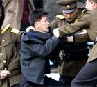 """""""奇特""""朝鲜"""