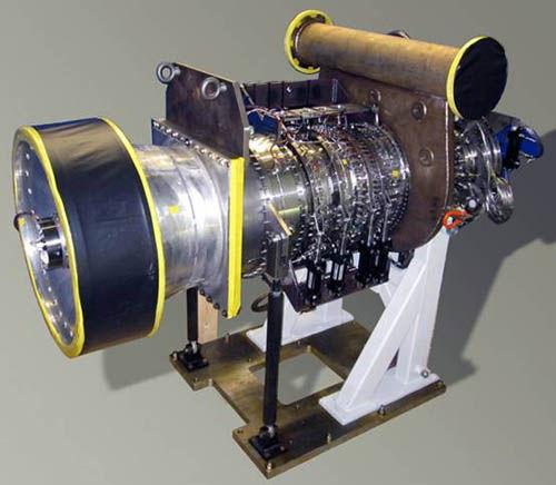 罗·罗完成美军新一代发动机超高压比压气机试验