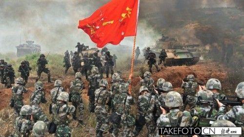 宁海强:专注鹰派电影 展现中国军队最真实风貌
