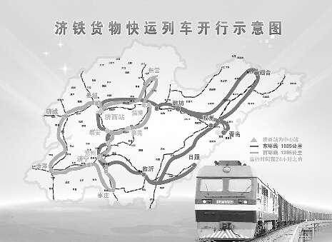 手绘场景 火车站台