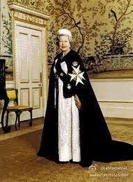 女英国女王伊莉莎白二世 - 旭在东北 - 旭在东北原创音画博客(*^_^*)