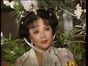 梁丽版太平公主(资料图)