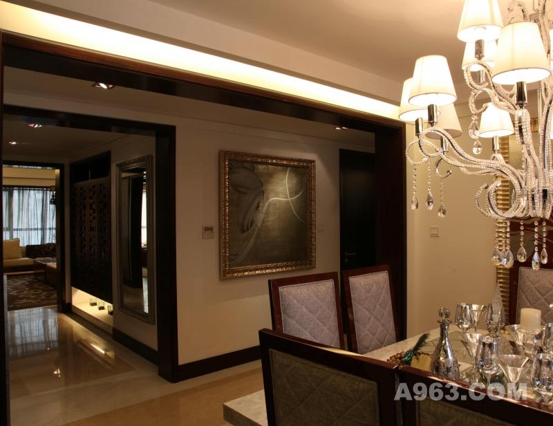 土豪级豪宅设计 以色列顶级奢华公寓