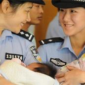 广东破获跨省特大贩婴案