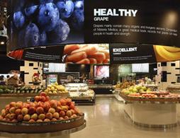 高端超市:下一个高毛利零售战场