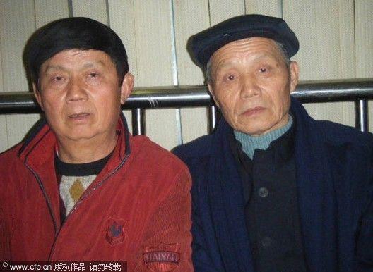 成龙/成龙在芜湖的两位同父异母的哥哥