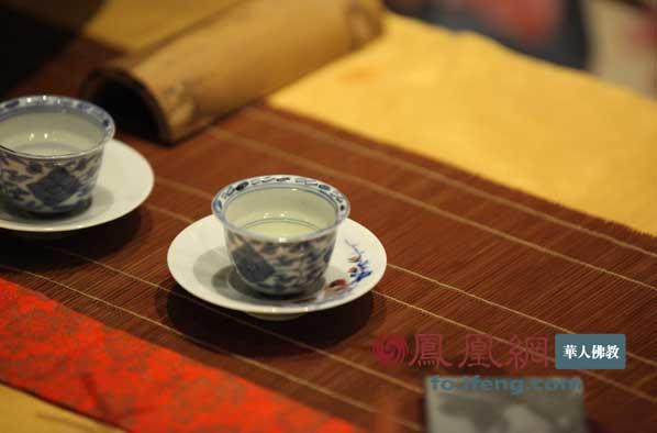 茶如生命 生生不息 - 映雪 - 映雪堂