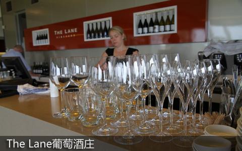 The Lane葡萄酒庄