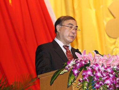昆山杜克大学(筹)校长刘经南