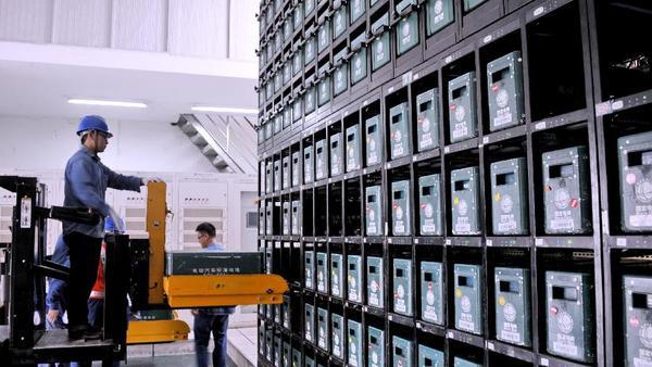 电动汽车应用服务网络在杭州基本建成_财经_凤凰网