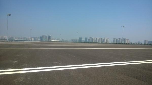 深高速 广深沿江高速公路深圳段已通过交工验收