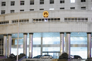 湘潭民企董事长王检忠当地市政府办公楼坠亡