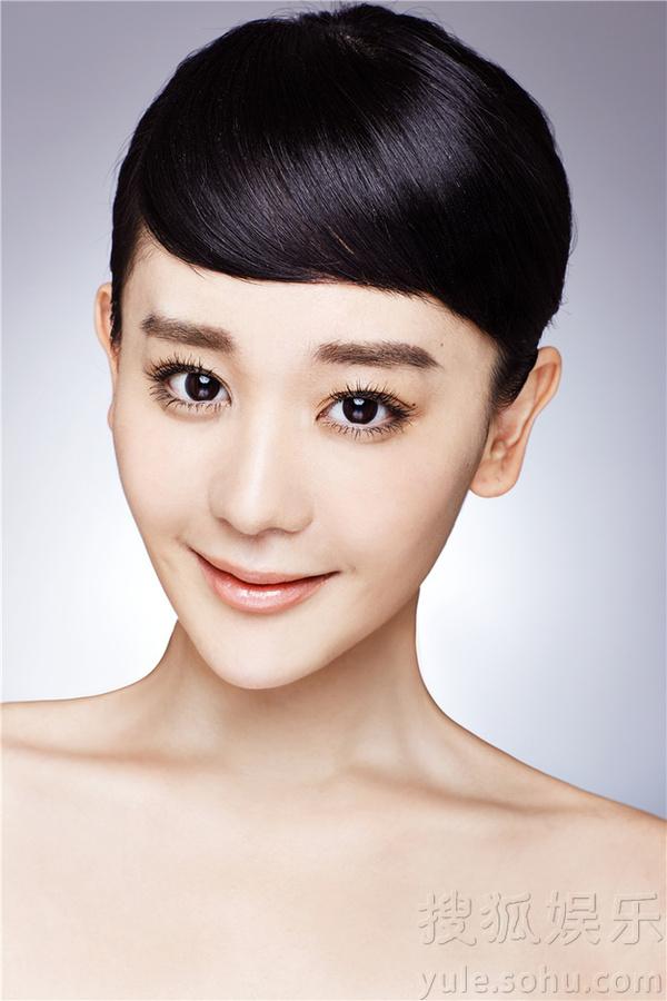 范冰冰允儿刘诗诗 中日韩女星正面美貌pk(组图)