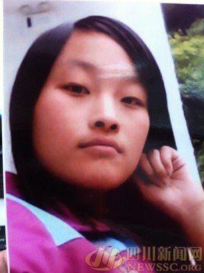 重庆两少女失踪 疑被诱骗至川渝两地家长求助