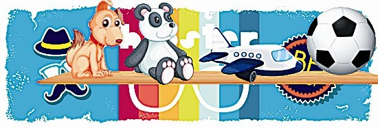 哪款玩具当下最流行? 益智玩具受家长青睐