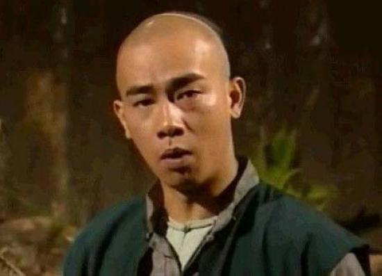 陈小春版韦小宝(1998)