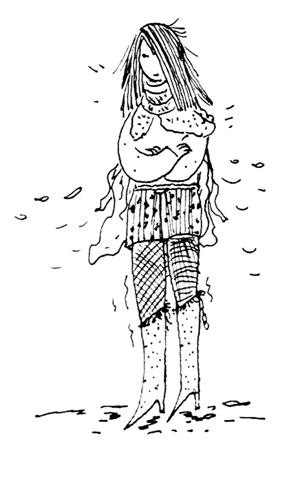 广州冬天的冷,是很冷