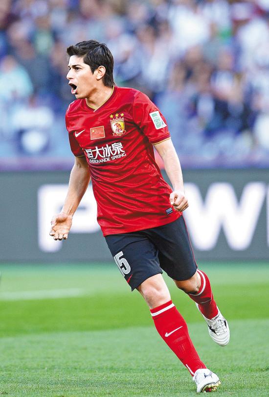 特派记者林本剑报道:2013年国际足联俱乐部世界杯赛北京时间今天凌晨