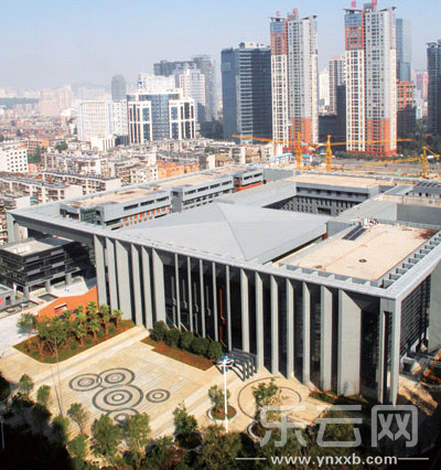 三建工人文化宫