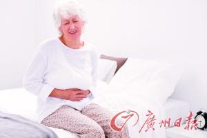 """子宫下垂:并非老年多育女""""专利"""