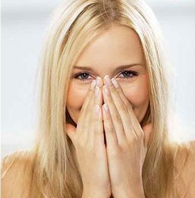 脸红就是害羞? 四种脸红暗藏健康危机图