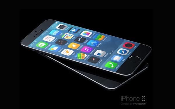 iphone 6采用了类似ipad