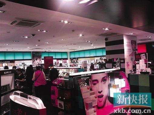 ■外资巨头频频撤出中国市场,化妆品行业洗牌已大势所趋。