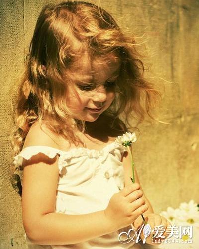百变儿童发型pk 俏皮可爱变萌妹子|发型|头发