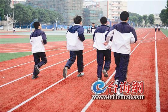 漳州必考体育v体育取代中长跑中招短跑成变脸冰魄悠悠球洗轴图片