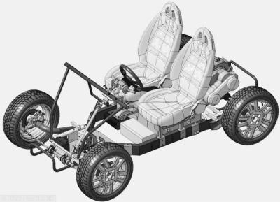 自制汽车步骤图解法