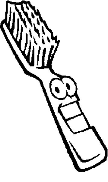 牙刷头藏菌数超马桶