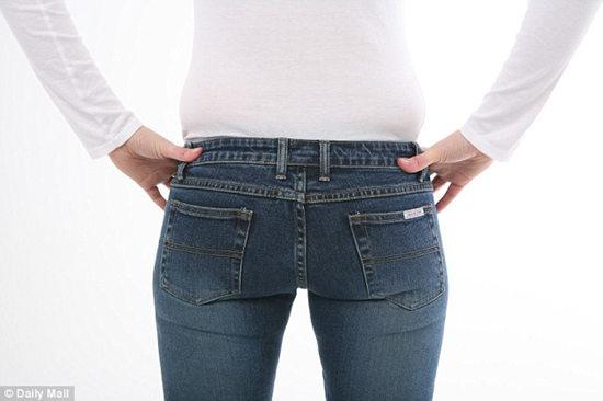 研究称43%的受访女性表示在恋爱后第一年体重有所增加。