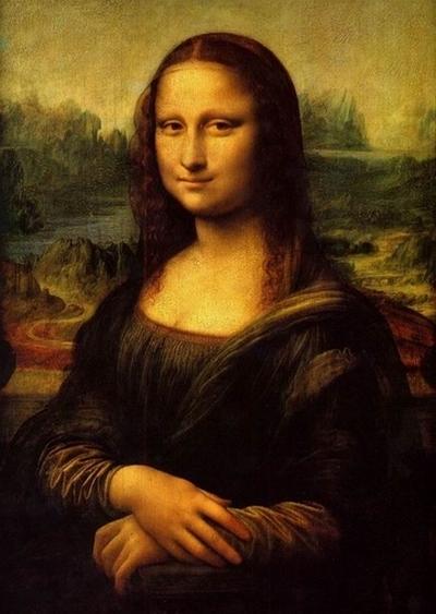 油画作品欣赏 西方大师笔下十位美女