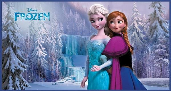《冰雪奇缘》:公主的自我成长